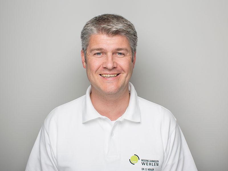 Dr. med. dent. Oliver Wehlen