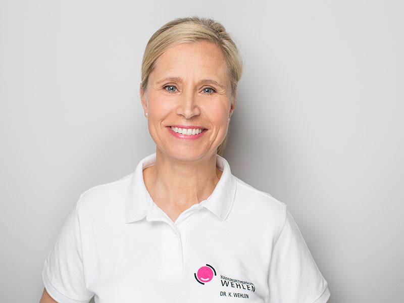 Dr. med. dent. Katja Wehlen